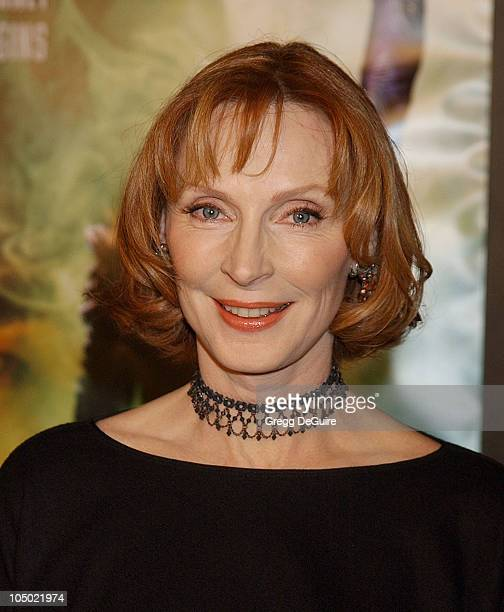 Gates McFadden during Star Trek Nemesis World Premiere at Grauman's Chinese Theatre in Hollywood California United States