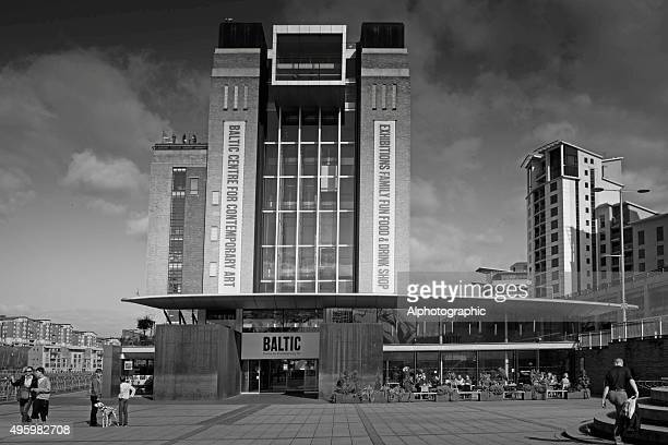Gateshead Quayside