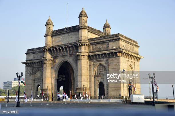 Gateway at Mumbai, maharashtra, India