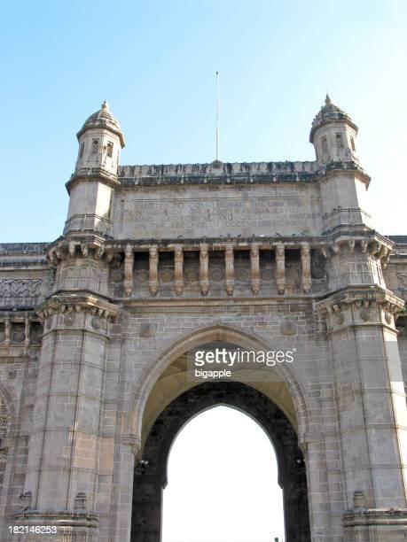 Gateway of India: Bombay