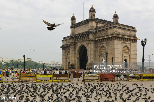 Gateway Of India Monument, Colaba, Mumbai, India