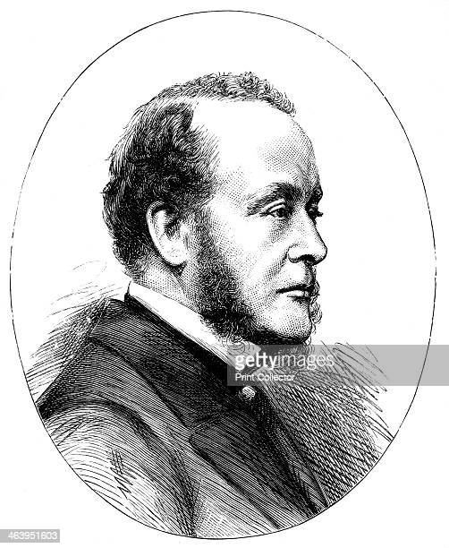 Gathorne Hardy 1st Earl of Cranbrook British Conservative politician Hardy first entered Parliament as a Conservative member for Leominster in 1856...