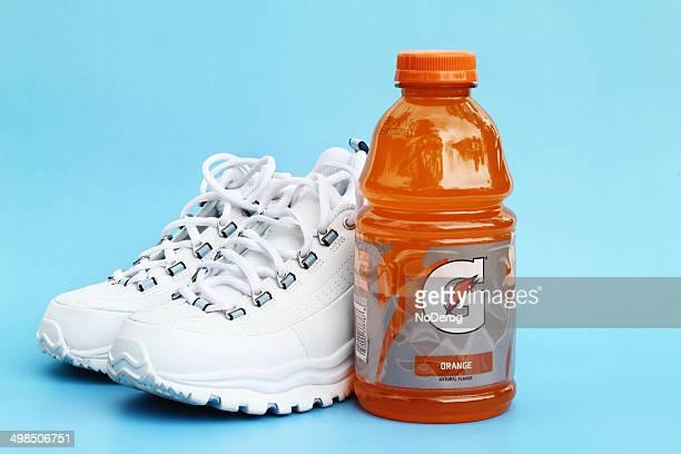 Gatorade-Getränke