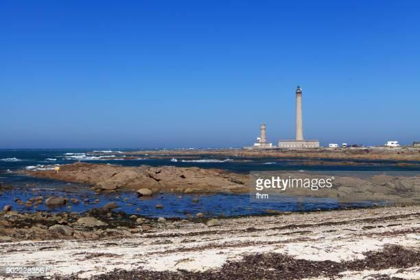 Gatteville Lighthouse (Phare de Gatteville), Normandy/ France