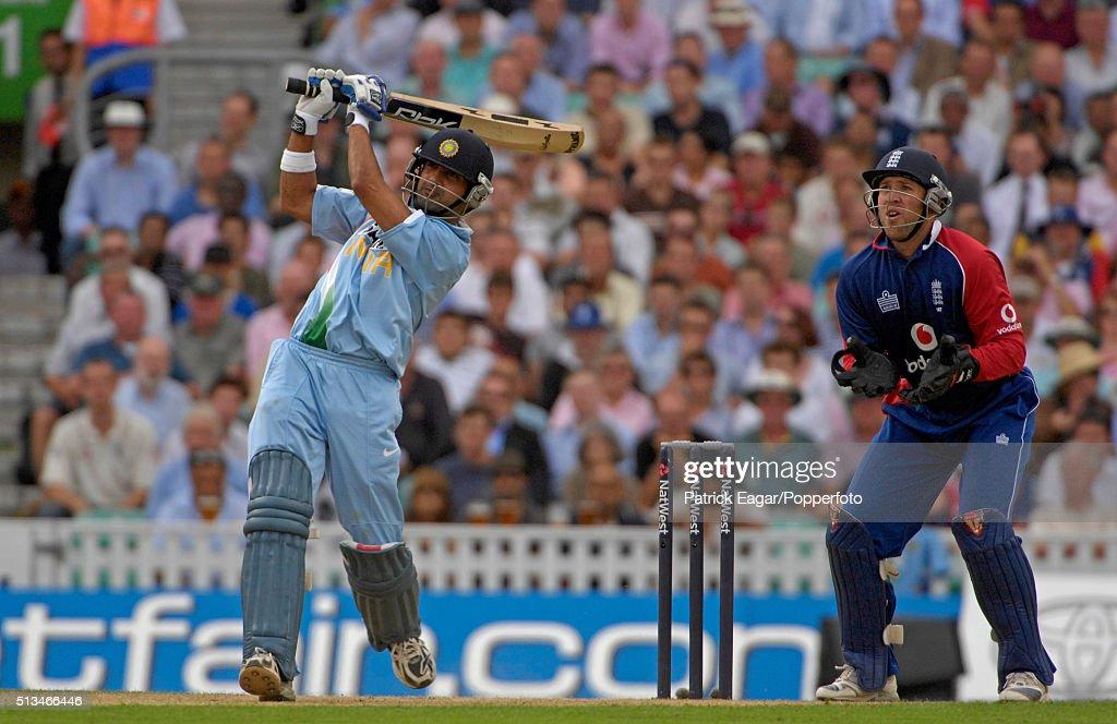 Gautam Gambhir Batting
