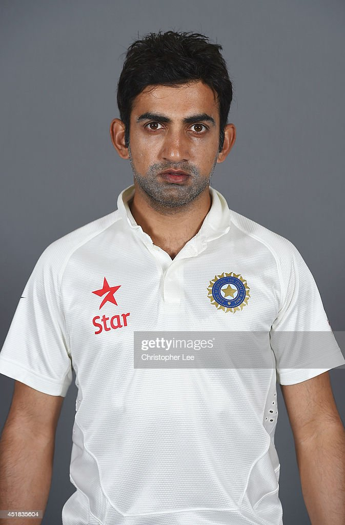 Indian Team Headshots