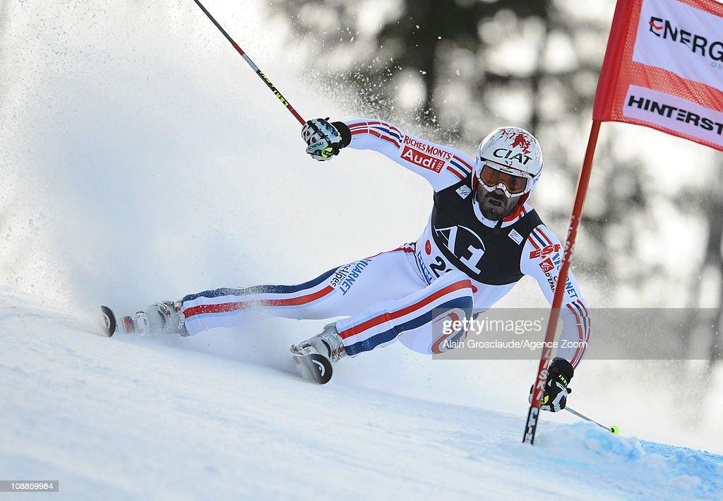 Audi FIS World Cup - Men's Giant Slalom
