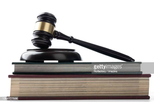 gavel, object image - legal trial stock pictures, royalty-free photos & images