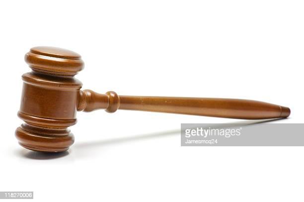 Martelo de Juiz