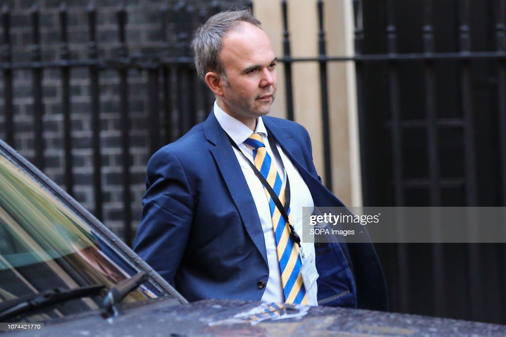 Downing Street Chief of Staff