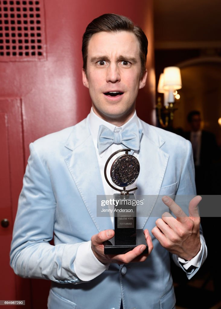2017 Tony Awards - Media Room