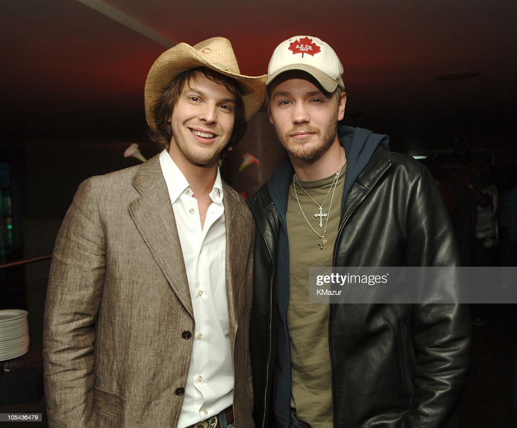 2005/2006 WB UpFront - After Party