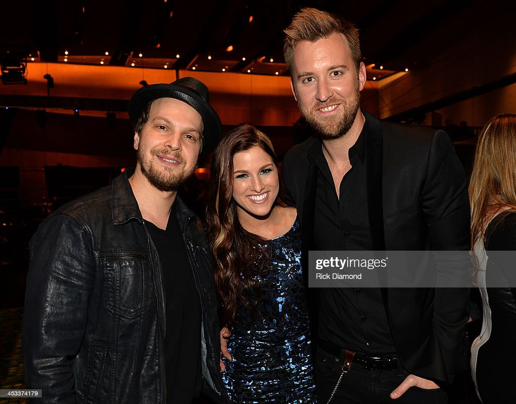 CMT Artists Of The Year 2013 - Show : ニュース写真