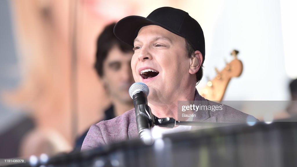 NY: Celebrity Sightings In New York City - May 24, 2019
