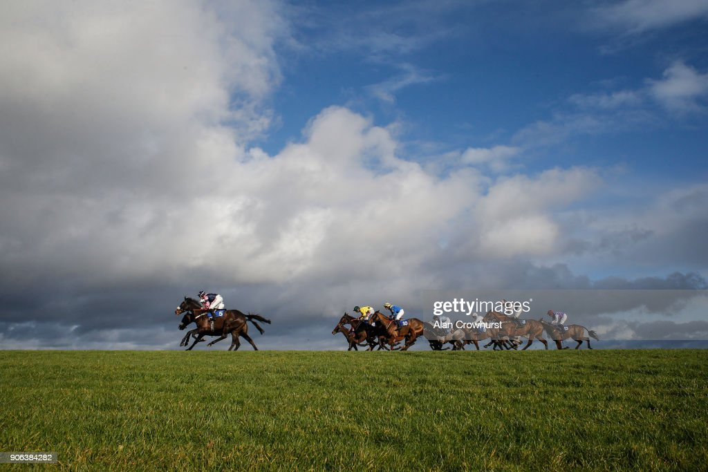 Wincanton Races