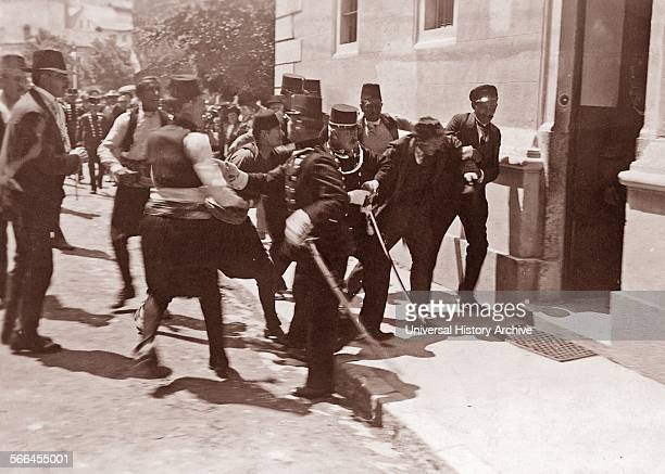Gavrilo Princip was a Bosnian Serb who assassinated Archduke Franz Ferdinand of Austria and his wife Sophie Duchess of Hohenberg in Sarajevo on 28...