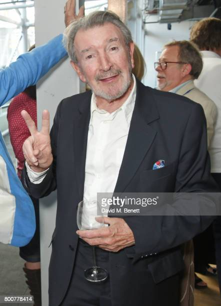 Gawn Grainger attends the BFI Southbank's tribute to Sir John Hurt on June 25 2017 in London England