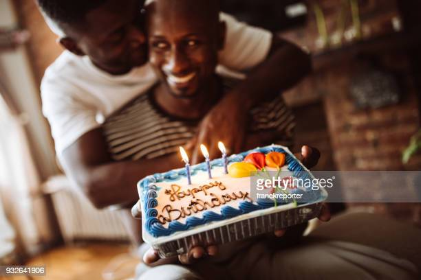 Phenomenal Gay Birthday Cake Stock Pictures Royalty Free Photos Images Funny Birthday Cards Online Overcheapnameinfo