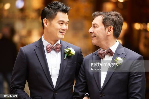 Gay white couple asian I'm Chinese
