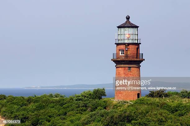 Gay Head Lighthouse, Massachusetts