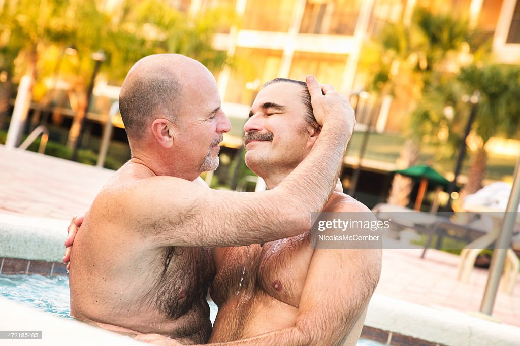 Spanish male porn actors