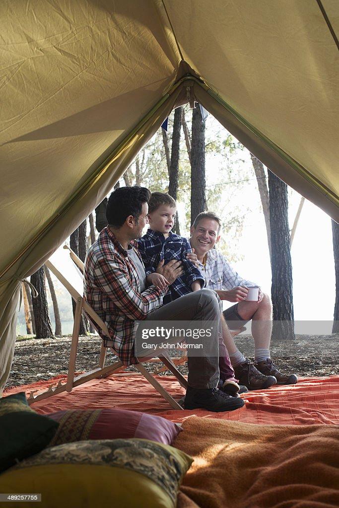 Camping Homosexualität