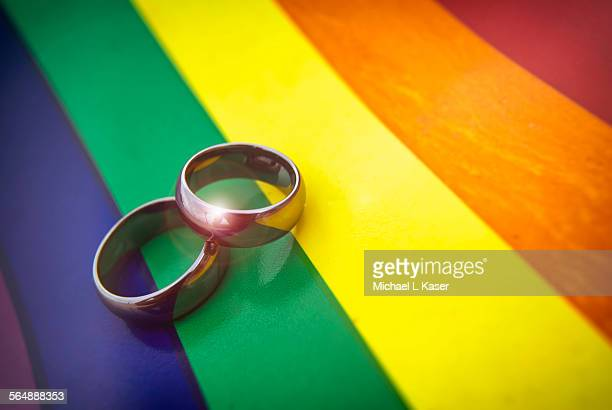 Gay Marriage In The USA