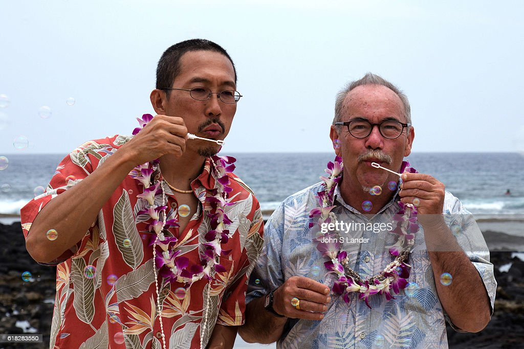 Is gay marriages legal in hawaii