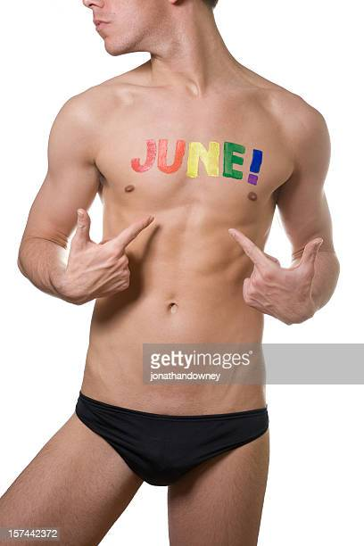 Gay Pride Month - June