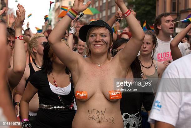 gay pride parade stockholm sweden