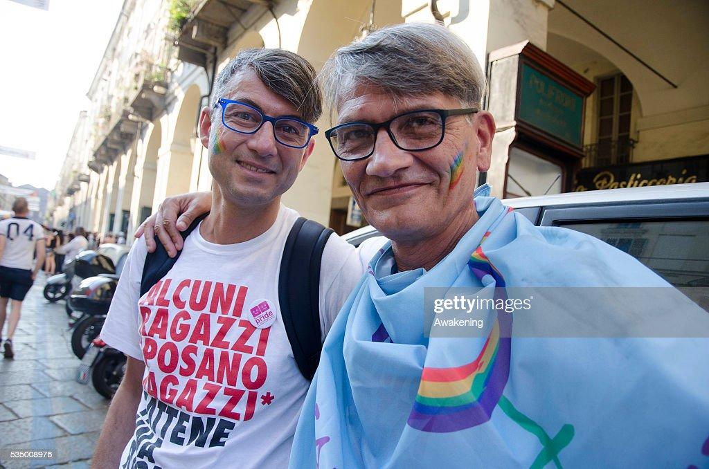 italy turin Gay