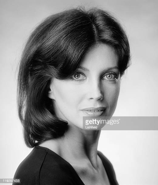Gayle Hunnicutt American actress 17th February 1978