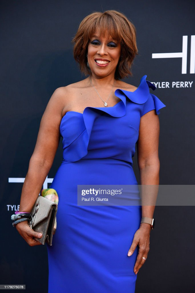Tyler Perry Studios Grand Opening Gala - Arrivals : News Photo