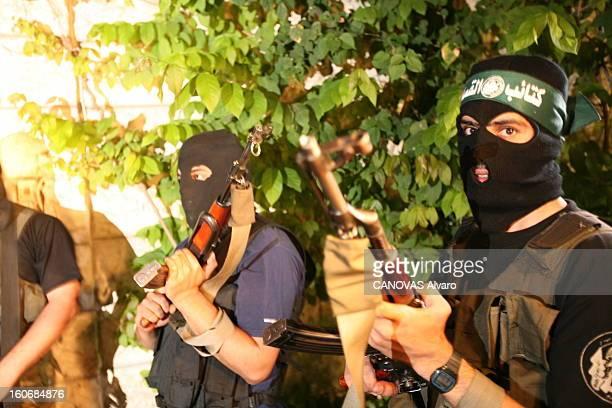 Gaza Under The Rule Of Hamas Le coup d'état du Hamas qui a permis aux extrémistes islamistes de prendre le pouvoir au Fatah divise encore un peu plus...