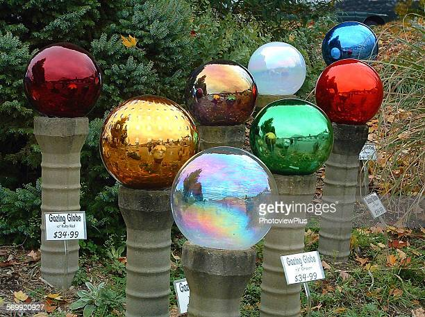 Gazing Globes for Sale