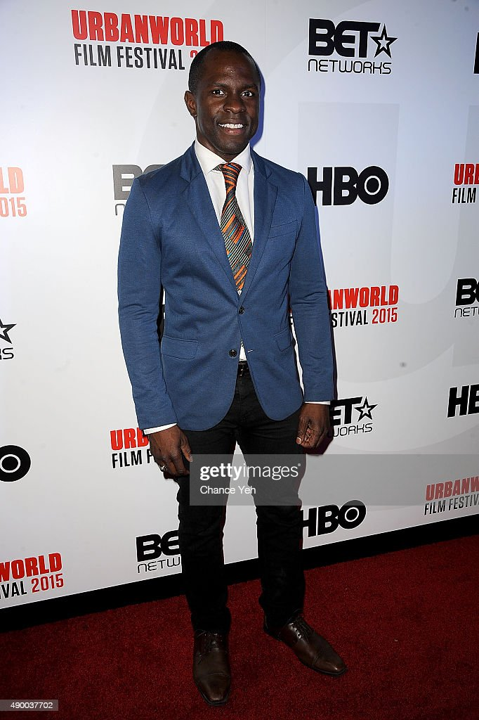 """Muhammad Ali: The People's Champ"" Opening Night Film - 2015 Urbanworld Film Festival - THE WRAP"