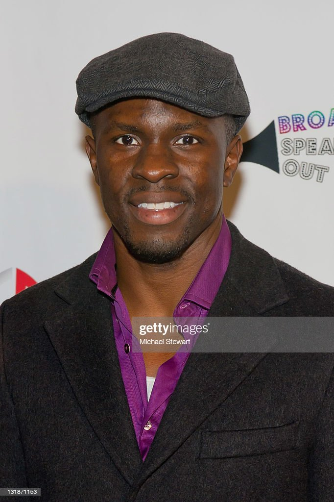 Broadway Speaks OUT Annual Gala