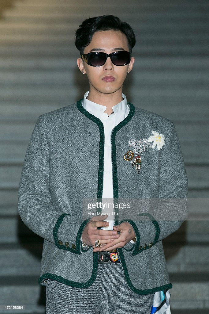 Chanel 2015/16 Cruise Collection - Photocall : ニュース写真