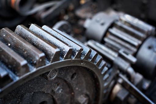 Gears 183408742