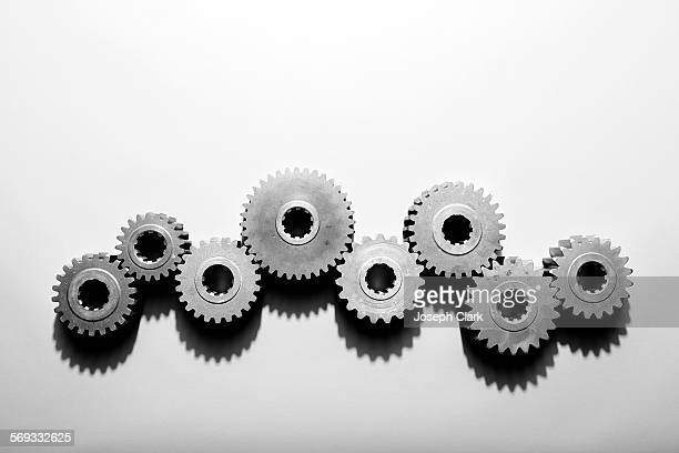 gears - gear stock pictures, royalty-free photos & images
