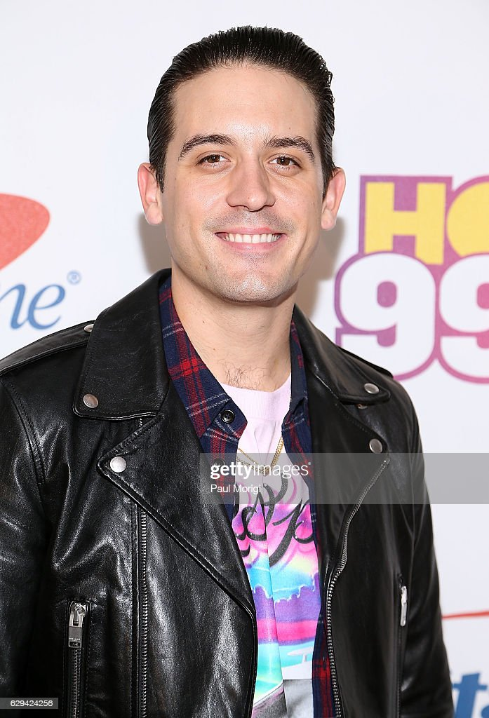 Hot 99.5's Jingle Ball 2016 - Arrivals