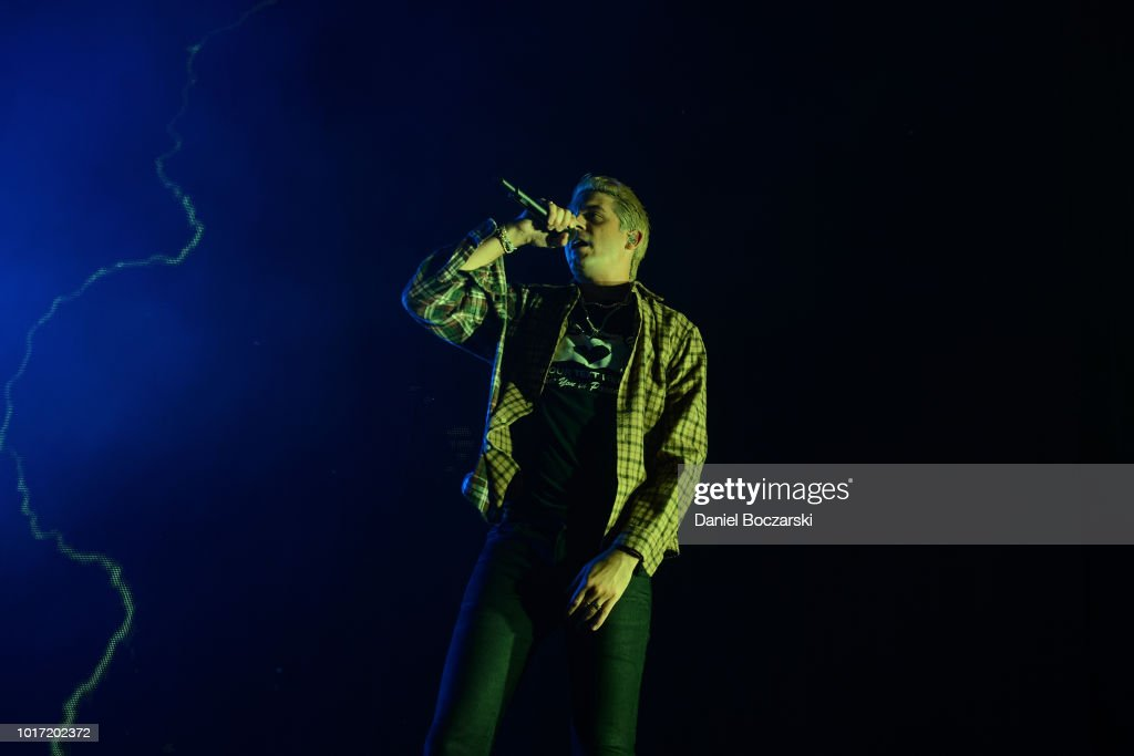 G-Eazy In Concert - Chicago, Illinois