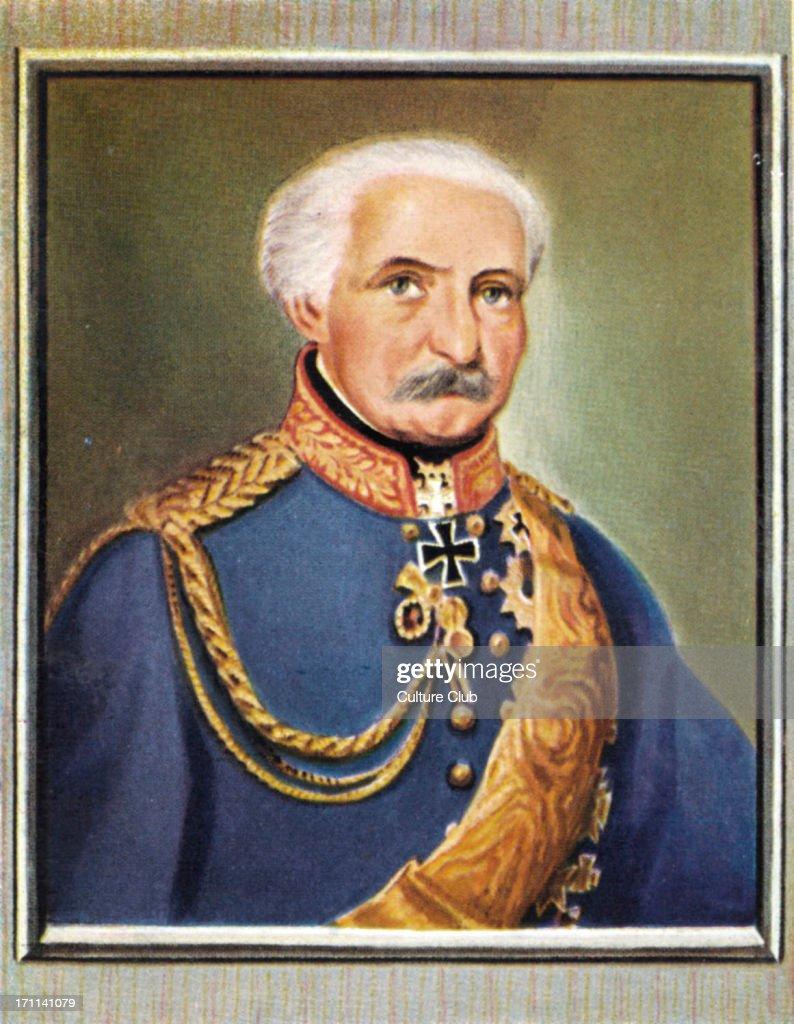 General von Blucher
