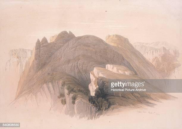 Gebil Hor Mountain