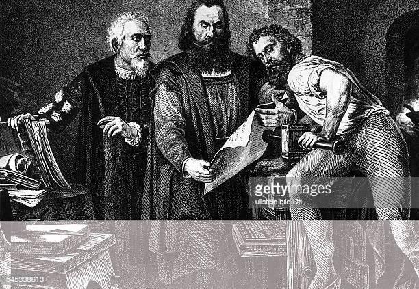 geboren zwischen 1394 u 1399gest 1468Erfinder der Buchdruckkunst an der Druckpresse