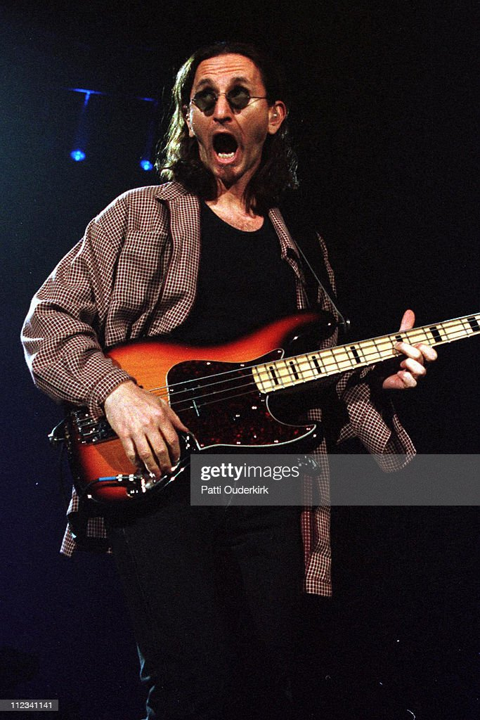 Rush in Concert at Nassau Coliseum - 1996