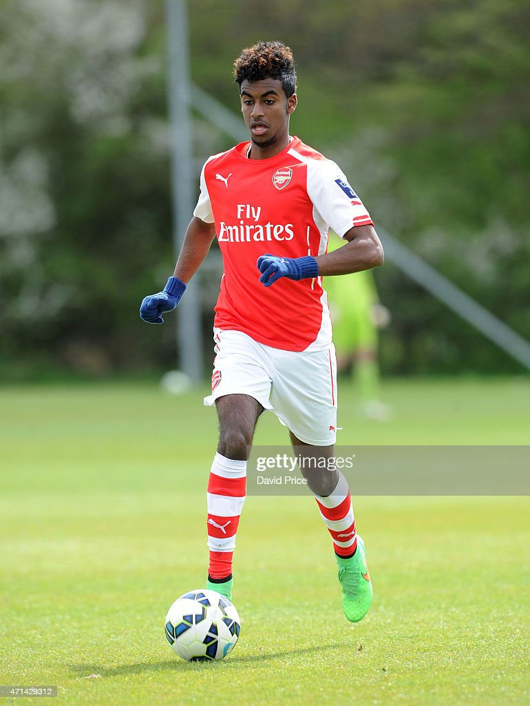 West Bromwich Albion v Arsenal: U21 Premier League : News Photo