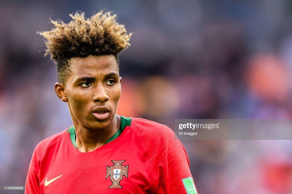 "FIFA U-20 World Cup Poland 2019""Portugal U20 v Argentina U20"" : News Photo"
