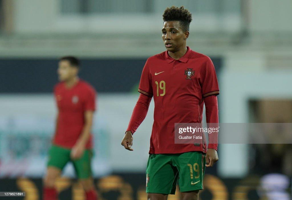Portugal U21 v Norway U21 - UEFA Euro Under 21 Qualifier : News Photo