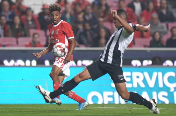 SL Benfica v Portimonense SC - Liga NOS